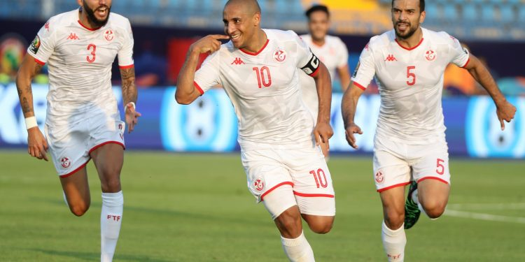 2019 Africa Cup of Nations: Tunisia frightened after being drawn to face Ghana