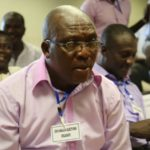 Football erudite Kofi Manu wants GHALCA boss Cudjoe Fianoo impeached