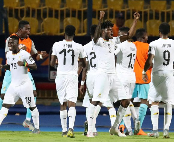 Ghana suffers worst Africa Cup of Nations appearance in 13 years