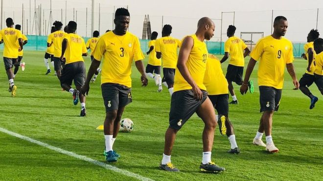 In-Depth: How Ghana and Cameroon settled for dreary draw