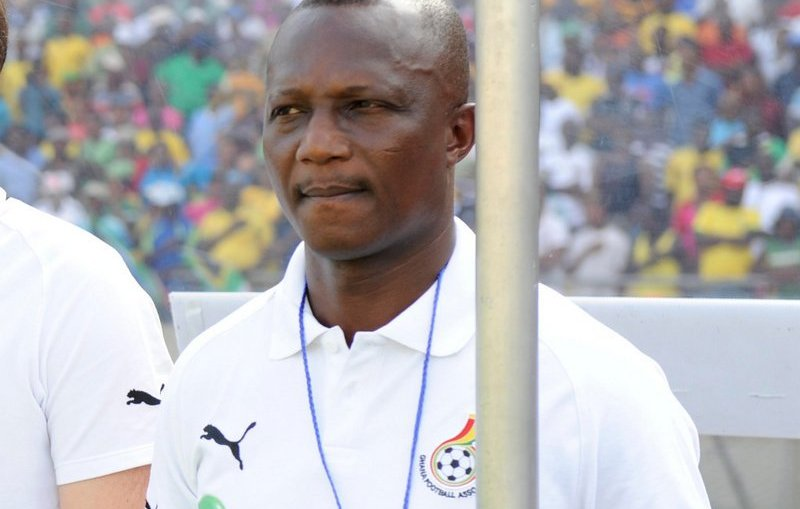 Ghana coach Kwesi Appiah charges Kotoko, AshGold players to beat North African sides