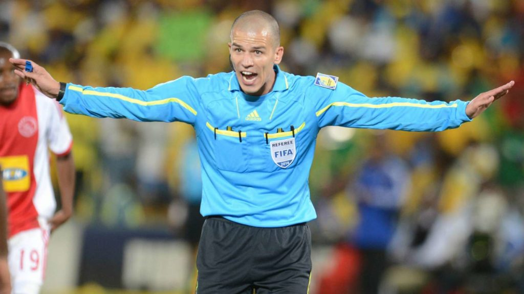 2019 Africa Cup of Nations: South African referee Victor Gomes to handle Ghana-Tunisia last 16 clash
