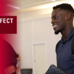 VIDEO: On-loan Edwin Gyasi starts training with FC Dallas