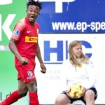 VIDEO: Watch goals from Isaac Atanga and Godsway Donyoh in Nordsjaelland win