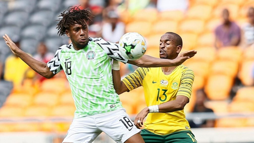 2019 Africa Cup of Nations: Check the head-to-head record between quarter finalist