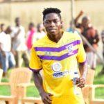 Breaking News: Kotoko reach agreement with Medeama over Justice Blay, midfielder to undergo medical on Wednesday