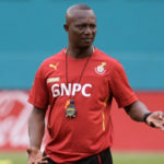 """Mohammed Polo wants Ghanaians to give """"one of their own"""" Kwesi Appiah another chance"""
