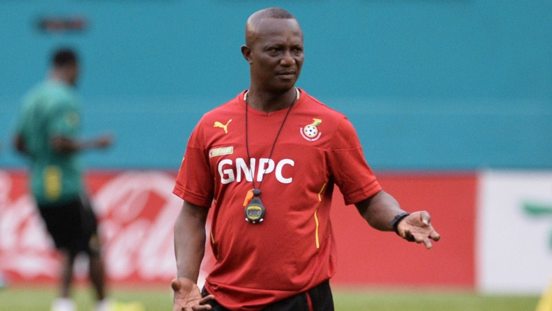"Mohammed Polo wants Ghanaians to give ""one of their own"" Kwesi Appiah another chance"