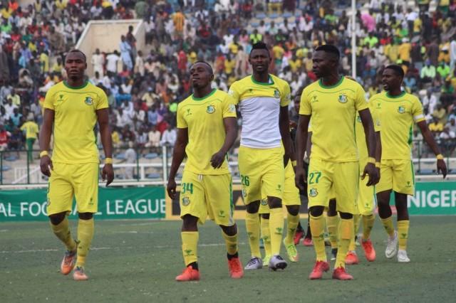 CAF CL: Kotoko under more pressure than Kano Pillars- Ibrahim Iddrisu