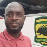 Asante Kotoko appoint journalist Kennedy Boakye Ansah as new Public Relations Officer