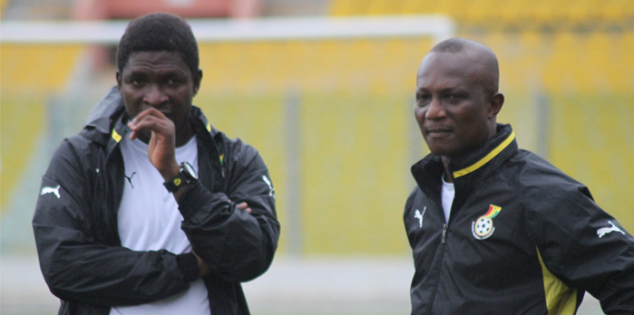 Kwesi Appiah deserves another chance- Former Black Stars assistant coach Maxwell Konadu