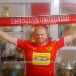 VIDEO: New Asante Kotoko coach Kjetil Zachariassen preaches philosophy to players