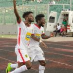 VIDEO: Asante Kotoko to face Ivorian side Societe Omnisports De L' Armee today