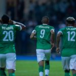 VIDEO: Madagascar fairytale continues with shootout win
