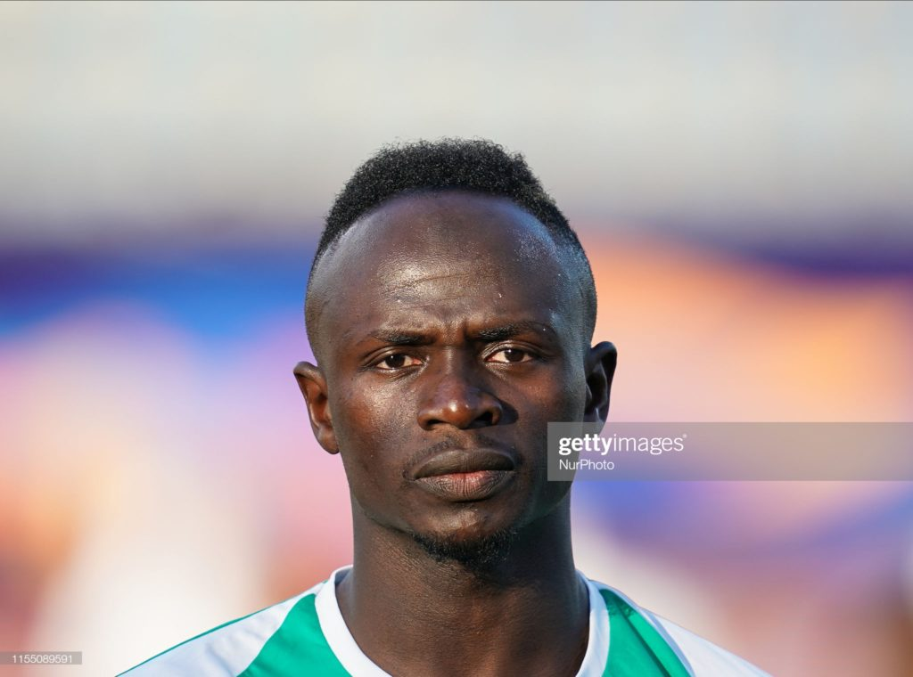 2019 Africa Cup of Nations: Going to Dakar with the trophy will be extraordinary- Senegal star Sadio Mane
