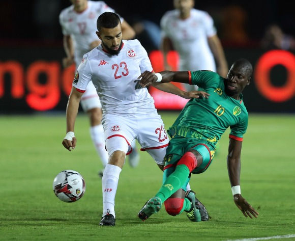 VIDEO: Mauritania 0-0 Tunisia- 2019 Africa Cup of Nations highlights