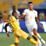Match Report: Wilfried Zaha goal sends Ivory Coast through