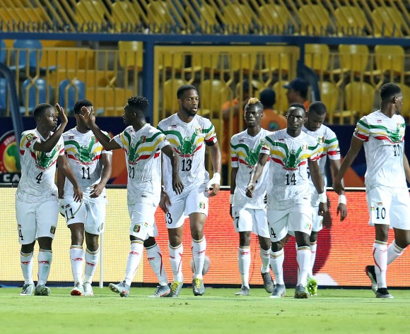 VIDEO: Angola 0-1 Mali-2019 Africa Cup of Nation highlights