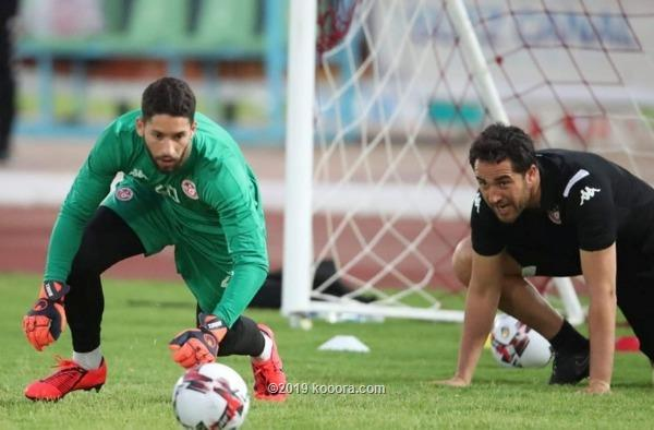 2019 Africa Cup of Nations: Tunisia goalkeeper Moez Hassan promises Carthage Eagles will punch up against Ghana