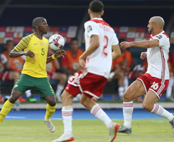 Match Report: Morocco strike at the death to leave South Africa with faint hopes