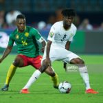 Ghana switch tactics to 4-4-2 formation in search of massive win over Guinea Bissau