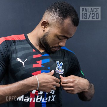 VIDEO: Watch Jordan Ayew's first interview after making a permanent switch to Crystal Palace
