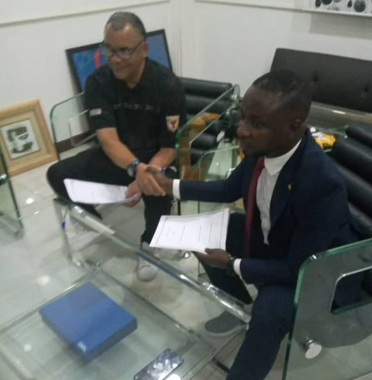 OFFICIAL: Ashantigold appoint Brazilian gaffer Ricardo da Rocha as new head coach