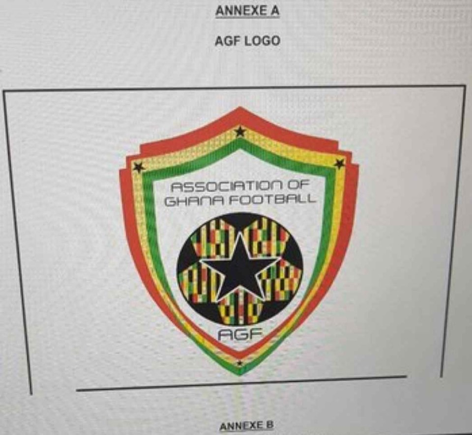 Ghanaian clubs mock 'ridiculous' Ghana FA name change and 'kindergarten' badge
