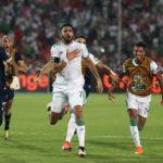 Reaching AFCON final is unbelievable – Riyad Mahrez