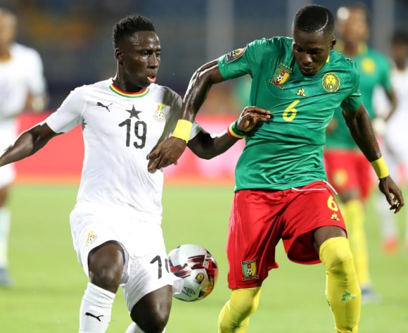 2019 Africa Cup of Nations: Youngsters get chance to impress in Ghana team after injuries