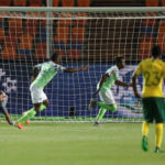 VIDEO: Nigeria 2-1 South Africa- 2019 Africa Cup of Nations highlights