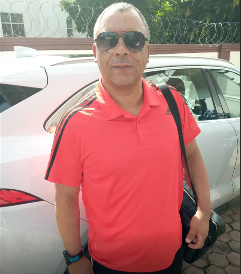 Brazilian coach Ricardo Da Rocha set for final talks with AshantiGold over vacant job
