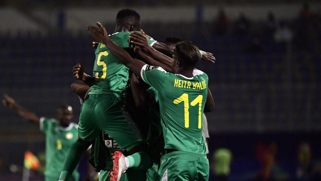 Match Report: Idrissa Gueye fires Senegal to semi-final in 1-0 win over Benin