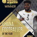 2019 Ghana Football Awards: The full list of winners on glitzy gala night