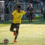 Ghanaian midfielder Isaac Twum cameos as IK Start thrash Hamkam in Norway