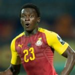 2019 Africa Cup of Nations: Ghana winger Thomas Agyepong claims he's fit to face Tunisia in last 16 clash