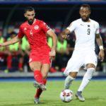 PHOTOS: Ghana versus Tunisia- 2019 Africa Cup of Nations last 16 clash