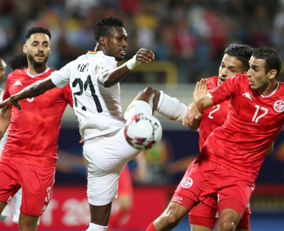 2019 Africa Cup of Nations: John Boye discloses how the Black Stars players reacted to AFCON elimination