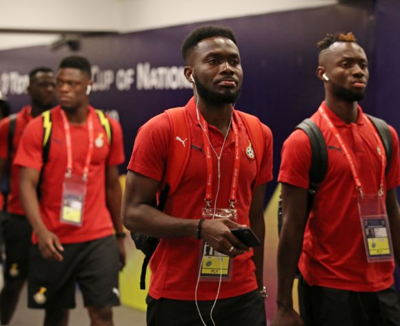 2019 Africa Cup of Nations: Ghana's Cup drought extended after Tunisia defeat