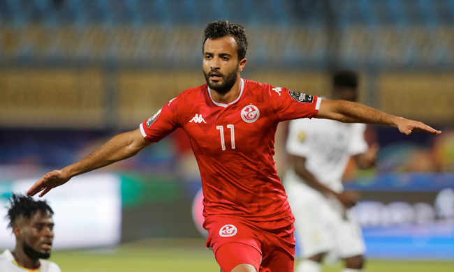 VIDEO: Tunisia beat Ghana on penalties to reach 2019 AFCON quarters