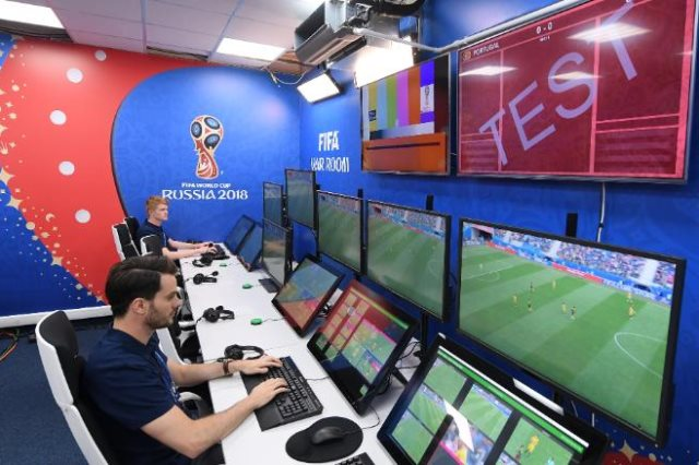 2019 Africa Cup of Nations: VAR to be introduced at the quarter final stages
