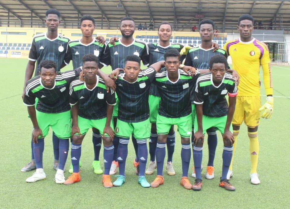 WAFA SC beat Togolese side ASCK in international friendly