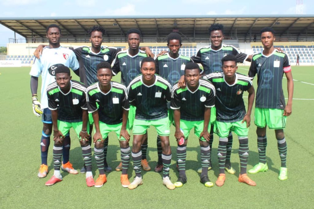 WAFA crush Division One League outfit Mighty Jets 4-0 in friendly