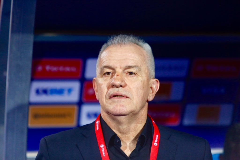 Breaking News: Egypt sack coach Javier Aguirre after shock AFCON defeat to South Africa