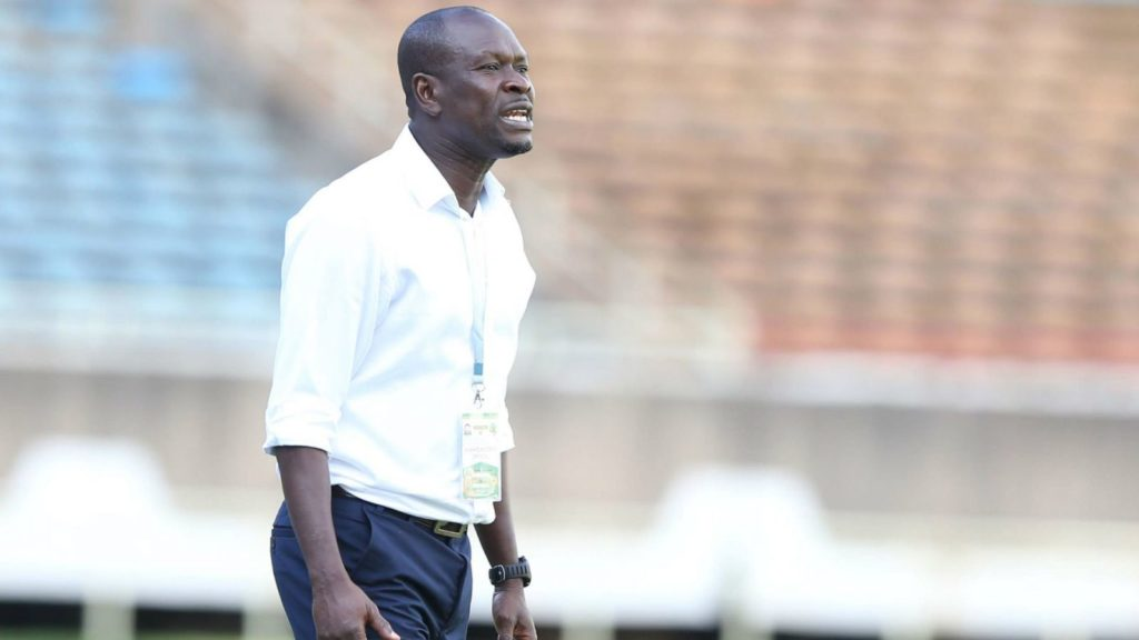 Namibian side African Stars deny links with C.K Akunnor