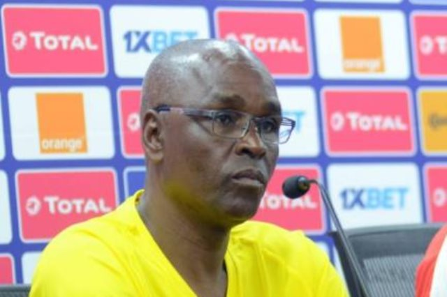 2019 Africa Cup of Nations: Guinea Bissau coach missing for press conference ahead of Ghana clash