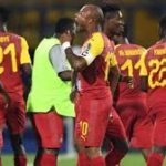 LIVE STREAMING: Watch Ghana versus Tunisia match at the 2019 Africa Cup of Nations