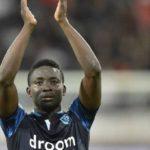 Vitesse Arnhem reignite interest in signing Dauda Mohammed on another loan deal