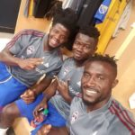 Ghanaian trio Lalas, Donsu and Opare feature as Colorado Rapids suffer preseason friendly defeat to Arsenal