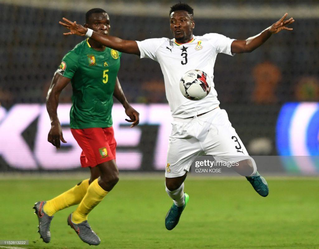 Asamoah Gyan tells Ghana coach Kwesi Appiah he is ready to destroy Guinea Bissau